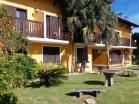 Pousada Cabanas Dunasol - Florianópolis